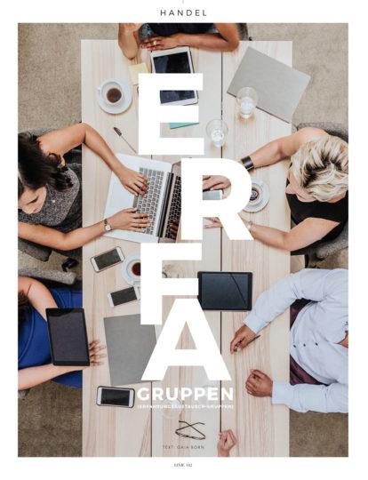 Linie International 02/2020: Erfa-Gruppen